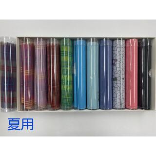 半衿セット(ポリエステル、夏用)No.204