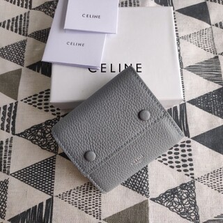 celine - ❤大人気・さいふ❤ CELINE セリーヌ 折り財布