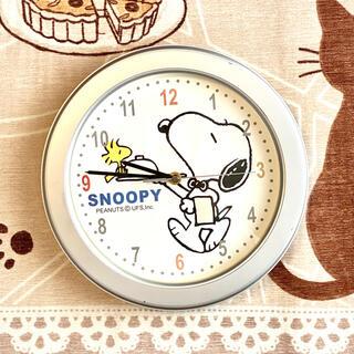 SNOOPY - スヌーピー掛時計 Snoopy