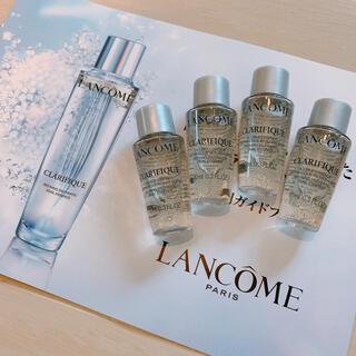 LANCOME - 【新品未使用】ランコム クラリフィック デュアルエッセンス ローション サンプル