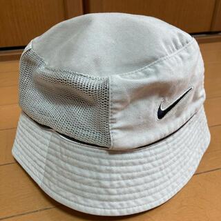 ナイキ(NIKE)のNIKE バケットハット 帽子 52cm(帽子)