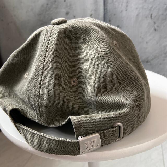 XLARGE(エクストララージ)のXLARGEキャップ メンズの帽子(キャップ)の商品写真