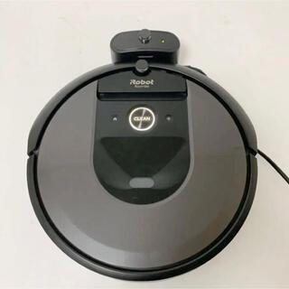 iRobot - ルンバ アイロボット i7