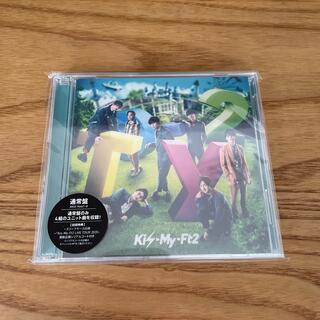 キスマイフットツー(Kis-My-Ft2)のTo-y2(ポップス/ロック(邦楽))