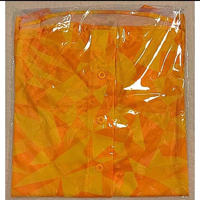 阪神タイガース(ハンシンタイガース)の新品未使用 未開封 阪神タイガース 夏ユニフォーム スポーツ/アウトドアの野球(ウェア)の商品写真