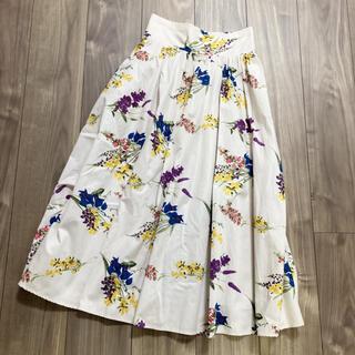 神戸レタス - kob lettuce スカート