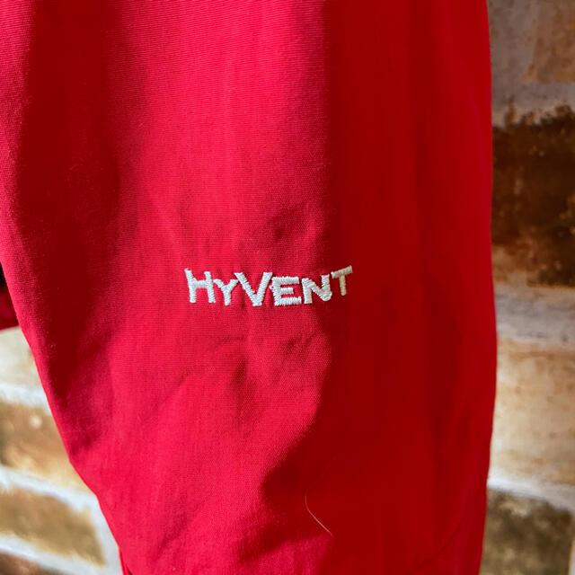 THE NORTH FACE(ザノースフェイス)のTHE NORTH FACE HyVent マウンテンパーカー メンズXL メンズのジャケット/アウター(マウンテンパーカー)の商品写真