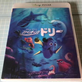 ディズニー(Disney)のファインディング・ドリー MovieNEX Blu-ray(キッズ/ファミリー)