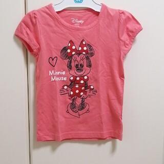 Disney - ☆ディズニー ミニーちゃん Tシャツ