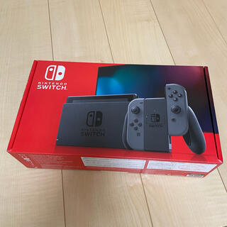 Nintendo Switch - 任天堂 スイッチ 新品未使用