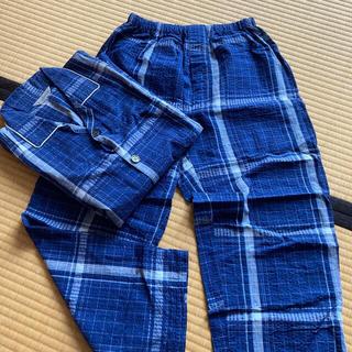 シマムラ(しまむら)の男性用パジャマ新品(その他)