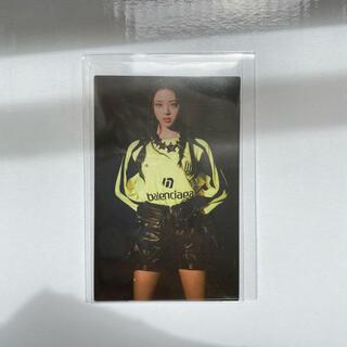 ユナ トレカ HIDDEN CARD (K-POP/アジア)