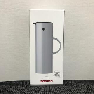 アクタス(ACTUS)のステルトン バキュームジャグ 1L クラウド 新品(収納/キッチン雑貨)