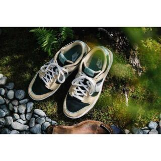NIKE - NIKE DUNK LOW NIWASHI