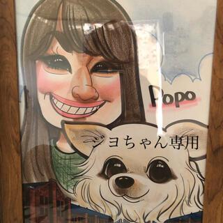 ジヨちゃん専用(置物)