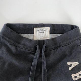 アバクロンビーアンドフィッチ(Abercrombie&Fitch)のアバクロ メンズ S サイズ xs  シャツ スエットパンツ(その他)