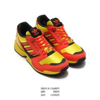 アディダス(adidas)のZX 8000 atmos(gx7842)(スニーカー)
