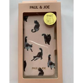 PAUL & JOE - ポール&ジョー iPhoneケース