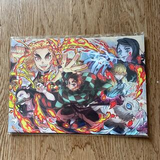 鬼滅の刃 入場者特典(キャラクターグッズ)