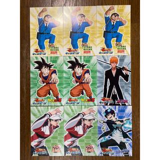 J-WORLD ポストカード(写真/ポストカード)