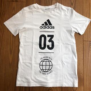 adidas - キッズTシャツ 160