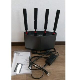 バッファロー  BUFFALO WXR-5950AX12