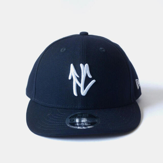 NEW ERA - NO COFFEE × MOGNO6. NEW ERA CAP キャップ