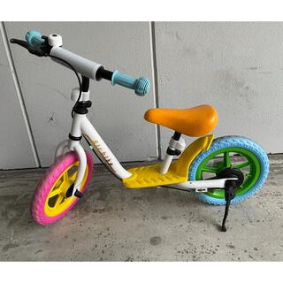 ストライダー(公園の天使)(自転車)