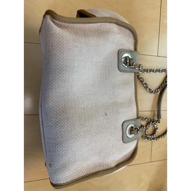 CHANEL ショルダーバッグ ハンドバッグ ドーヴィル レディースのバッグ(ショルダーバッグ)の商品写真