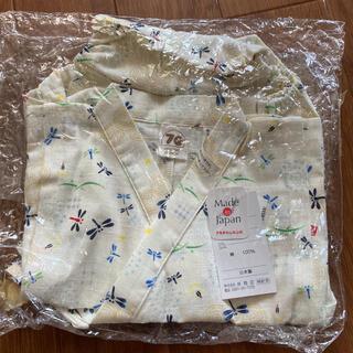 アカチャンホンポ(アカチャンホンポ)の赤ちゃん本舗 甚平 70(ロンパース)