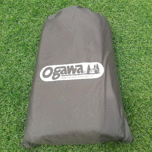ogawa リビングシート ロッジ用 スポーツ/アウトドアのアウトドア(テント/タープ)の商品写真