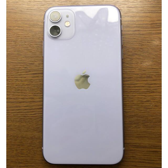 Apple(アップル)の【たぬ様 専用出品】iPhone11 スマホ/家電/カメラのスマートフォン/携帯電話(スマートフォン本体)の商品写真