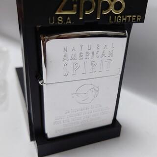 ジッポー(ZIPPO)のZIPPO  AMERICAN SPIRIT(タバコグッズ)
