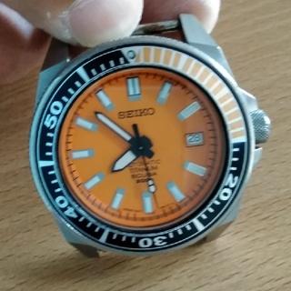 セイコー(SEIKO)のセイコー AIRDIVER'S 200m(腕時計(アナログ))