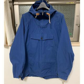 バテンウェア Battenwear scout anorak アノラックパーカー(ナイロンジャケット)
