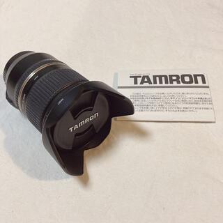 タムロン(TAMRON)のTAMRON SP 24-70/2.8 Di VC USD A007キャノン用(レンズ(ズーム))
