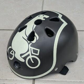 ブリヂストン(BRIDGESTONE)のブリヂストン bikke キッズヘルメット(自転車)