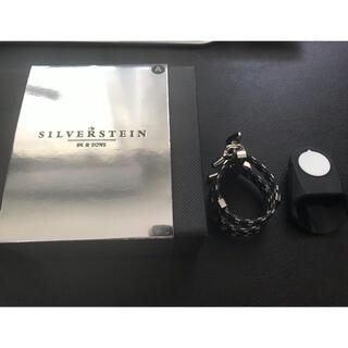 SILVERSTEIN シルバースタイン アルトサックス用リガチャー(サックス)