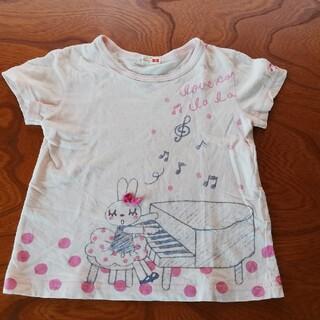 ニットプランナー(KP)のKP ニットプランナー 半袖 Tシャツ 100cm(Tシャツ/カットソー)