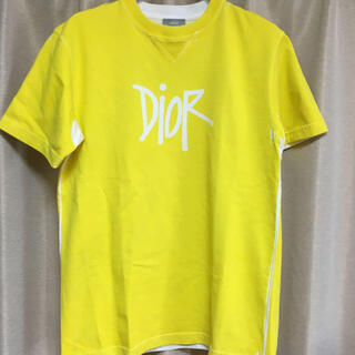 ディオールオム(DIOR HOMME)のDIOR SHAWN tシャツ XS(Tシャツ/カットソー(半袖/袖なし))