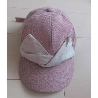 petit main - petit main  帽子 50cm