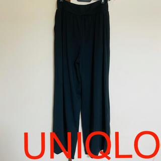 ユニクロ(UNIQLO)の【美品】ユニクロ エアリズム パンツ(ルームウェア)