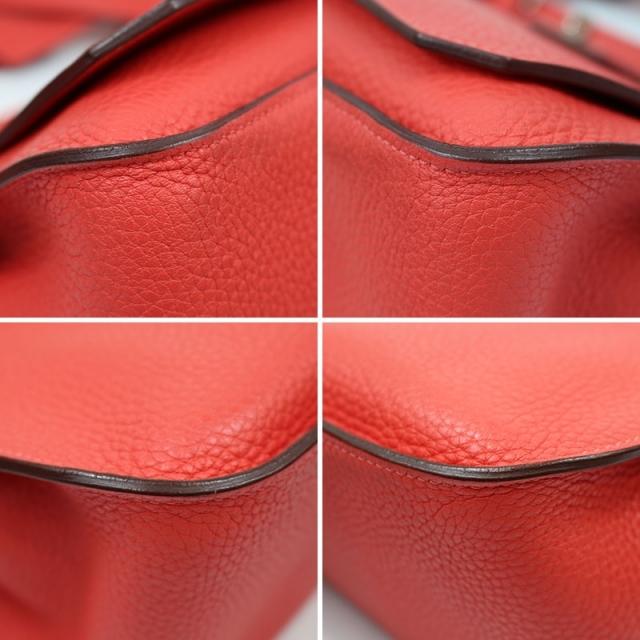 Hermes(エルメス)のエルメス HERMES ジプエール28 ショルダーバッグ レディース【中古】 レディースのバッグ(ショルダーバッグ)の商品写真