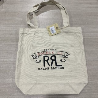 RRL (ダブルアールエル)  トートバッグ