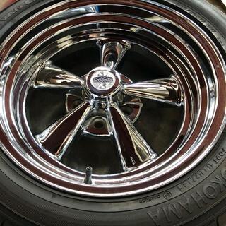 クレーガー ホイール タイヤ4本セット