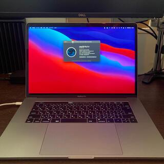 Apple - 【最終値下げです。】MacBook Pro (15-inch)2016