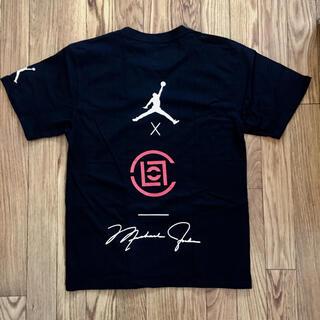 Jordan clot コラボ Tシャツ
