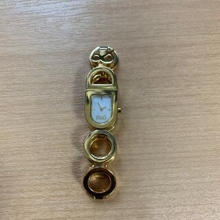 ドルチェアンドガッバーナ(DOLCE&GABBANA)のドルチェアンドガッバーナ 時計(腕時計)