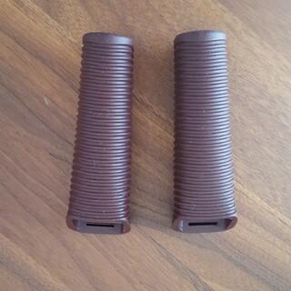 アサヒケイキンゾク(アサヒ軽金属)の美品 オールパンハンドルカバー 2個(鍋/フライパン)