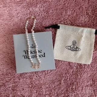 Vivienne Westwood - ヴィヴィアンウエストウッド ネックレス 新品